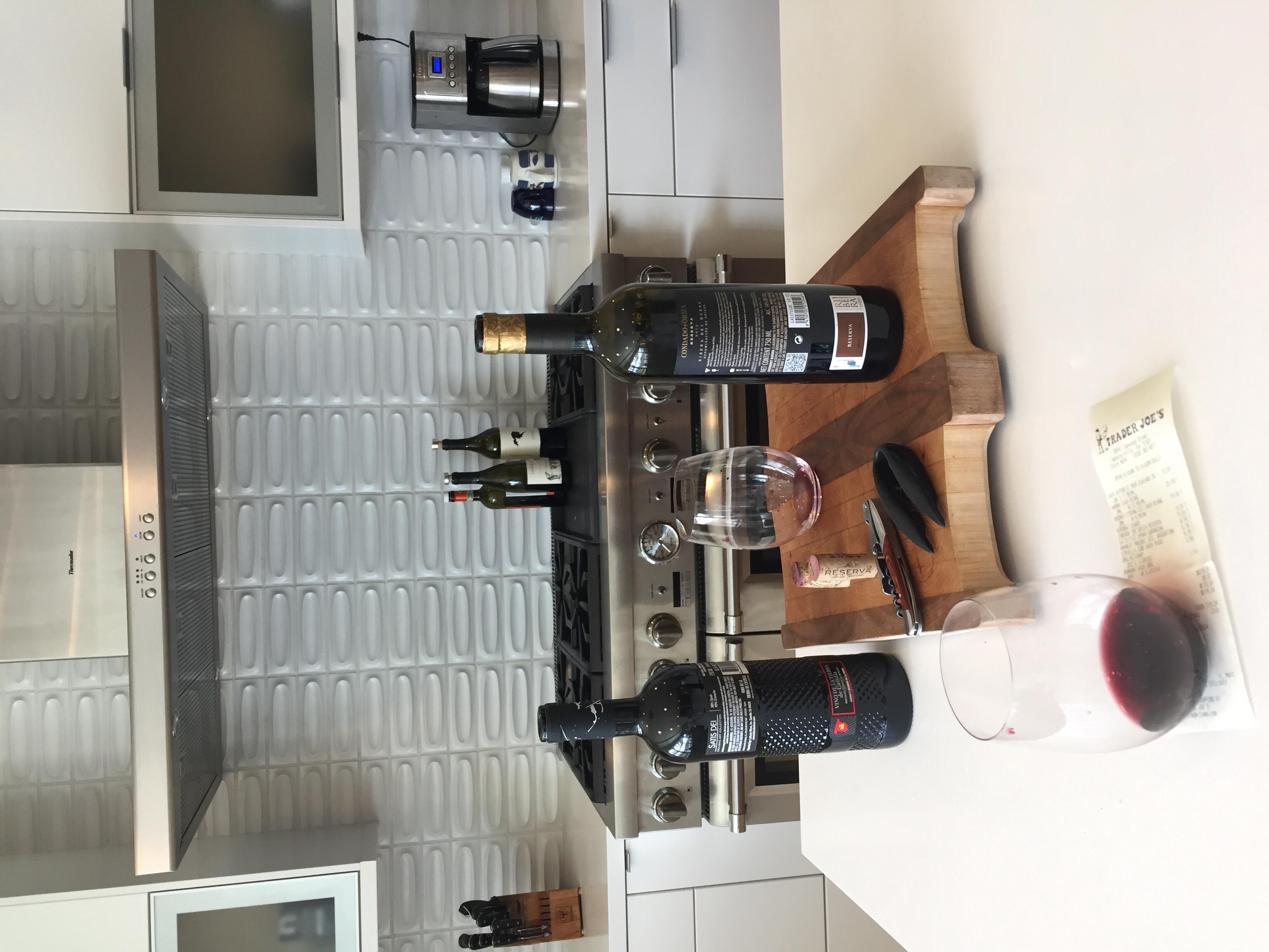 Vinopointer wine tastings